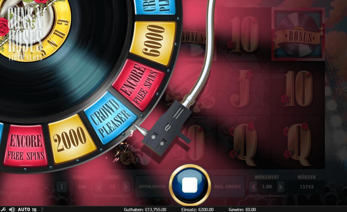 Online Casino Test Euro - 41302