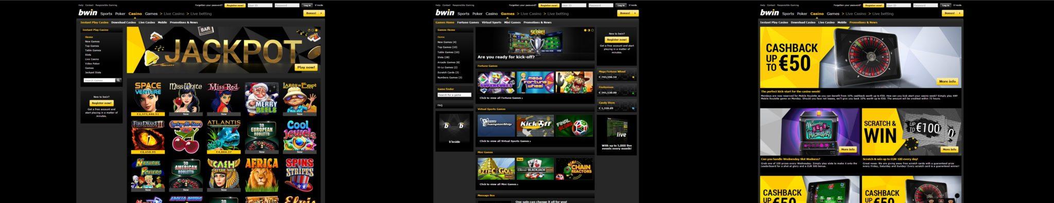 Online Casino Wie - 67349
