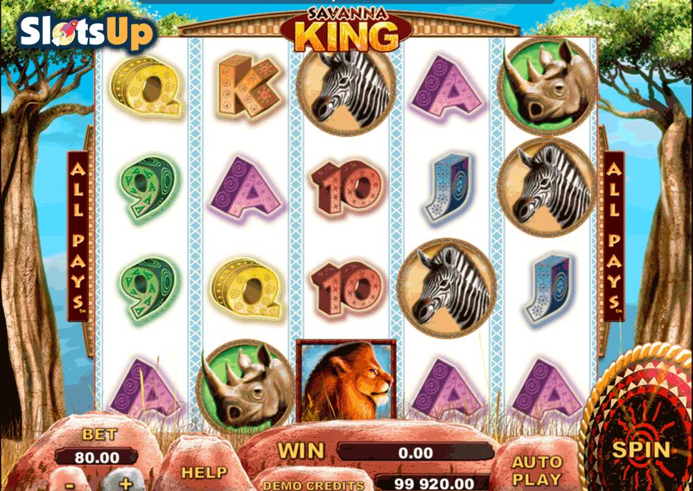 Online Casino Wie - 7104