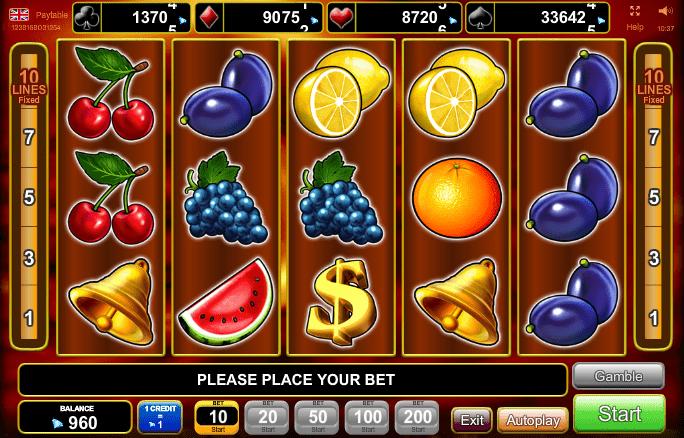 Online Casinos - 85138