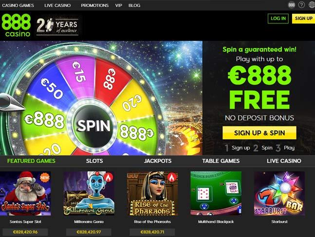 Online Casinos - 40682