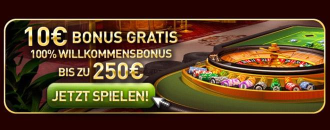 Online Casinos mit - 18545