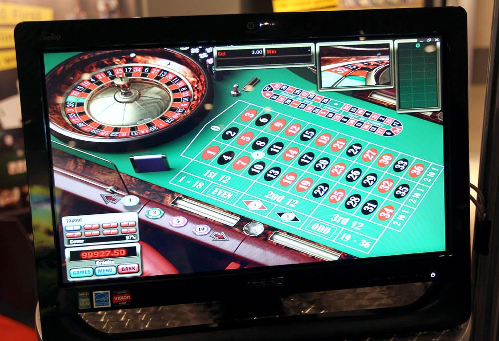 Online Poker - 59925