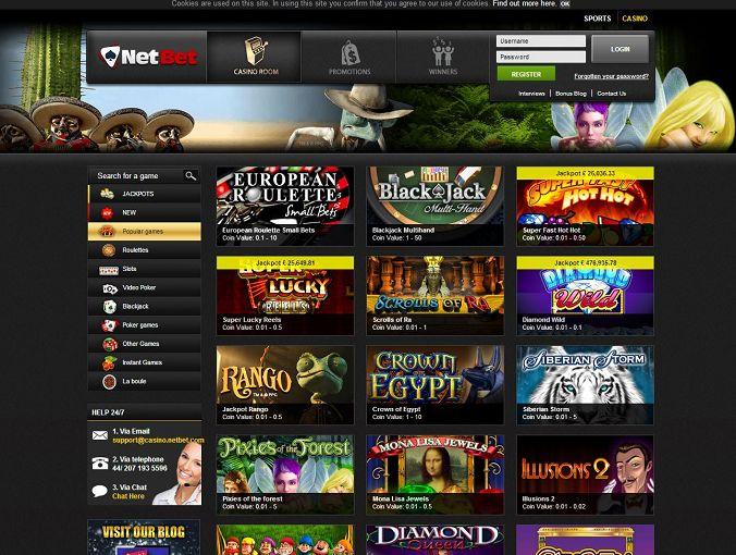Online Poker - 86314