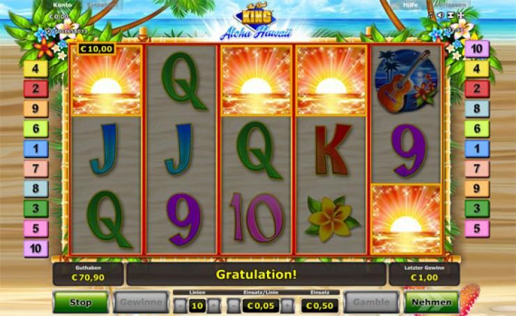 Online Slots - 55305
