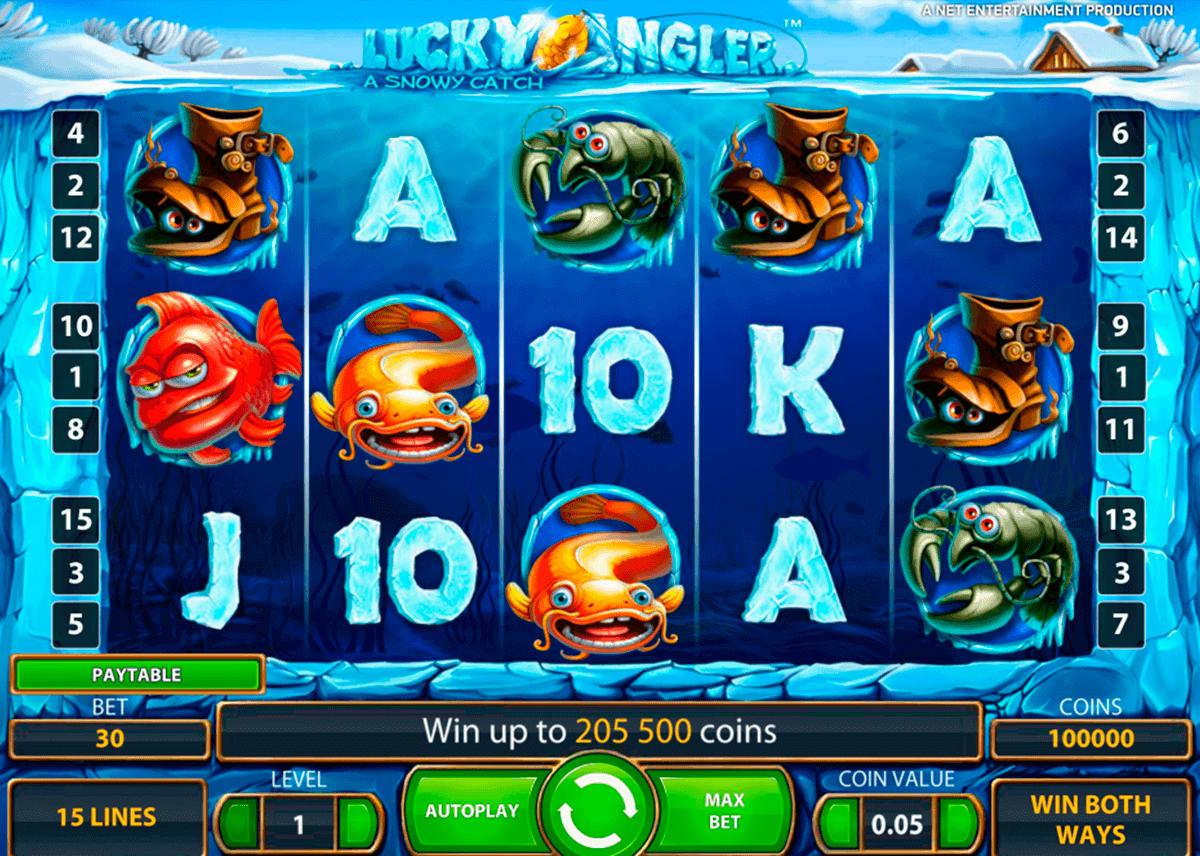 Online Slots Echtgeld - 83245