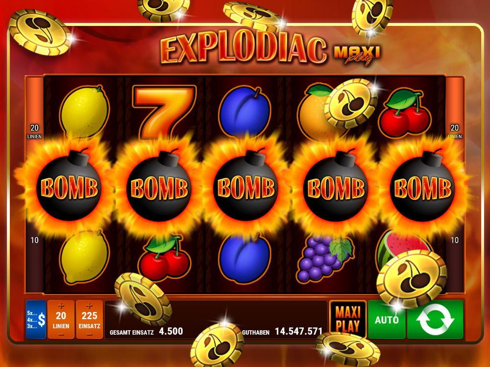 Online Spiele Casino - 91619