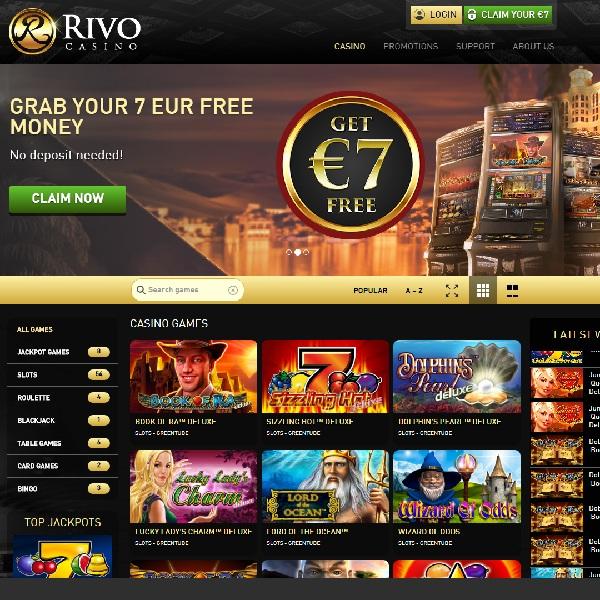 Online Sportwetten RIVO - 69399