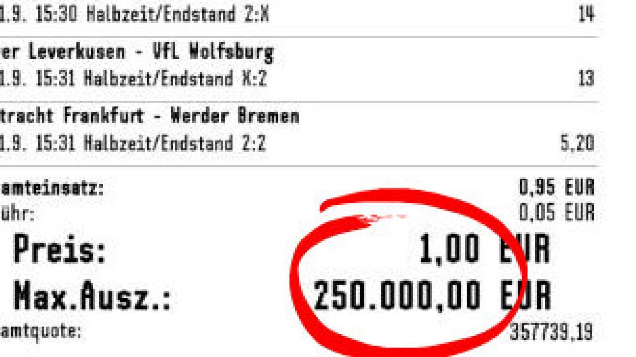 Online Lotto Deutschland Legal