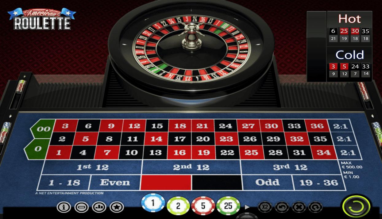 Poker Anmeldung Roulette - 83327