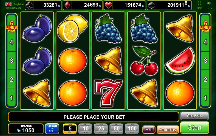 Poker Casino - 57600