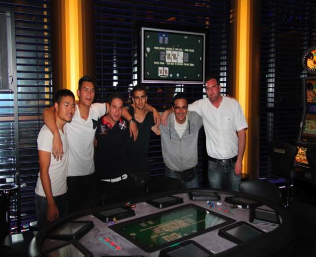 Poker Etikette - 45421