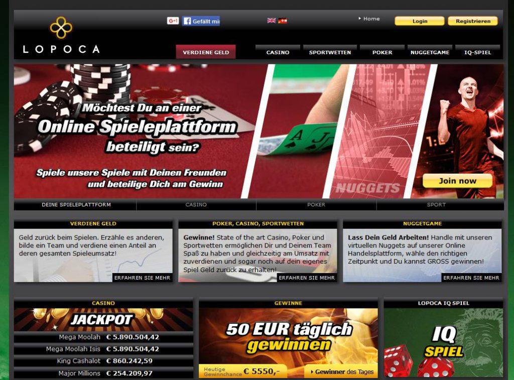 Poker Kanaren - 97334