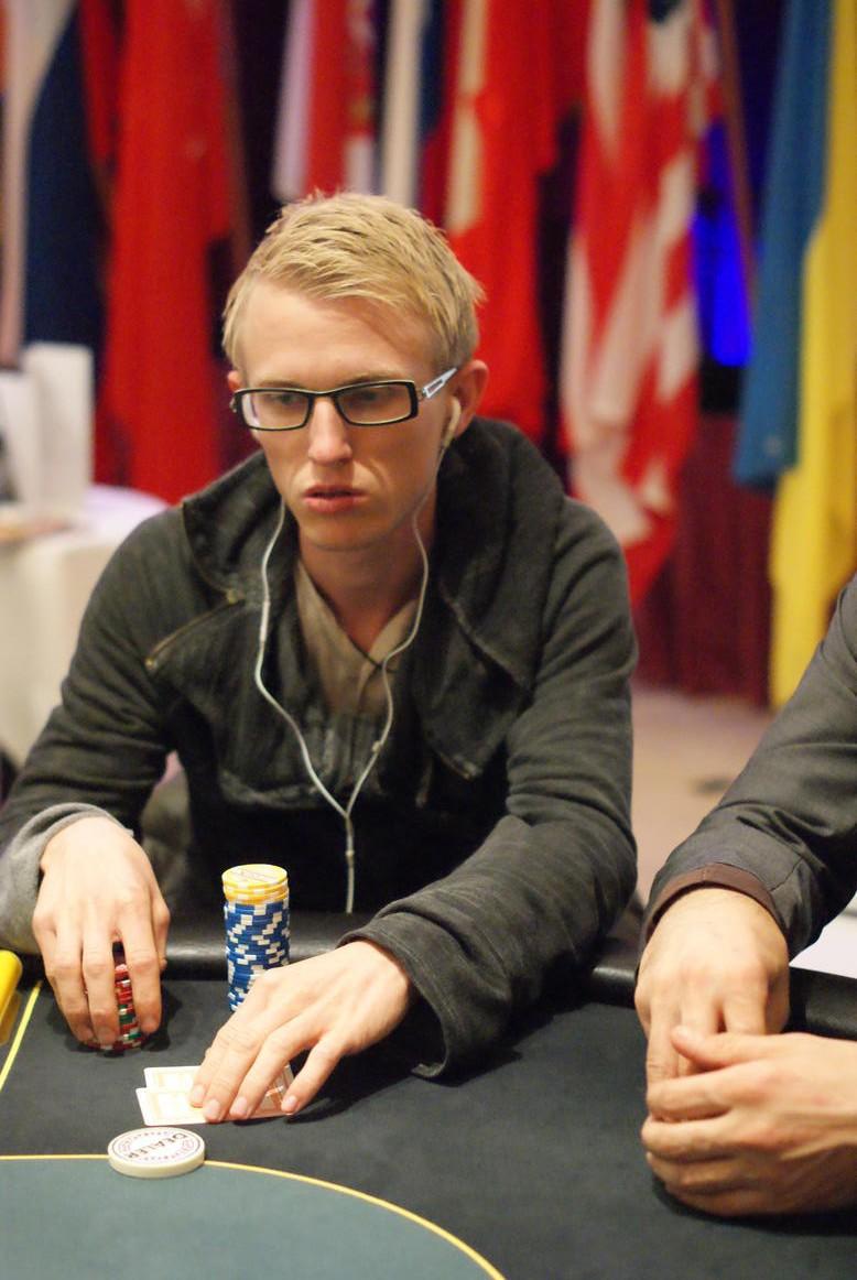 Poker Turnier Modus Rockbet - 10175
