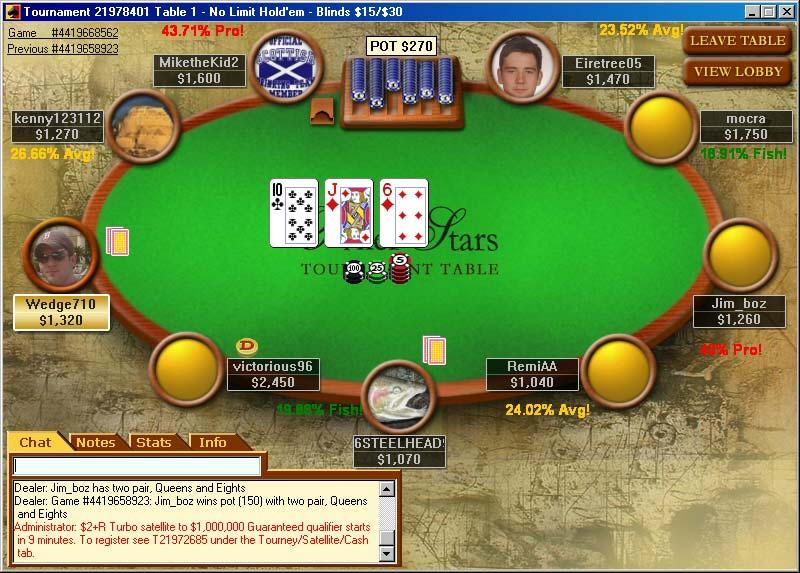 Poker Turnier Modus Winner - 87251