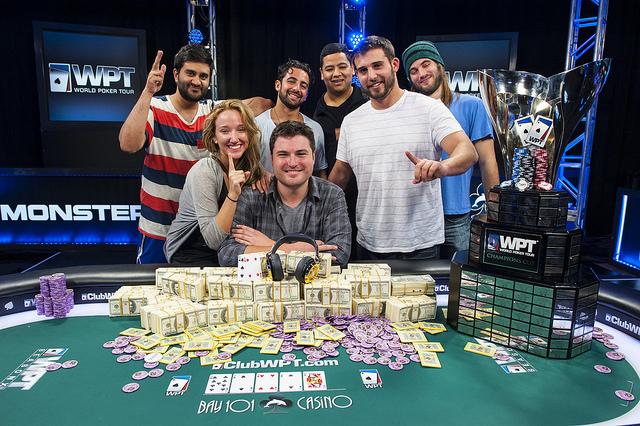Pokernews Live - 89511