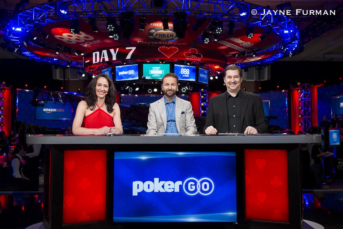 Pokernews Live - 70273