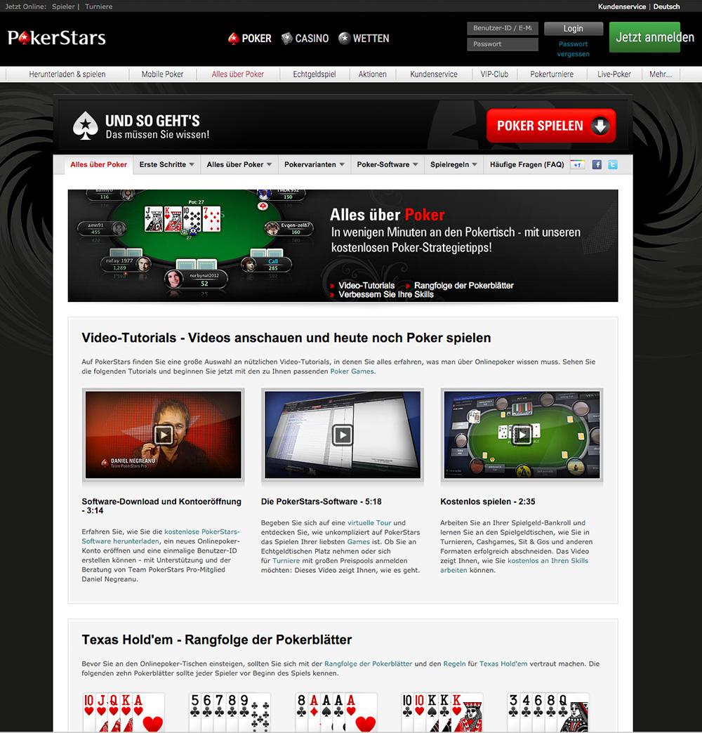 Pokerstars Casino Aktionen - 4150