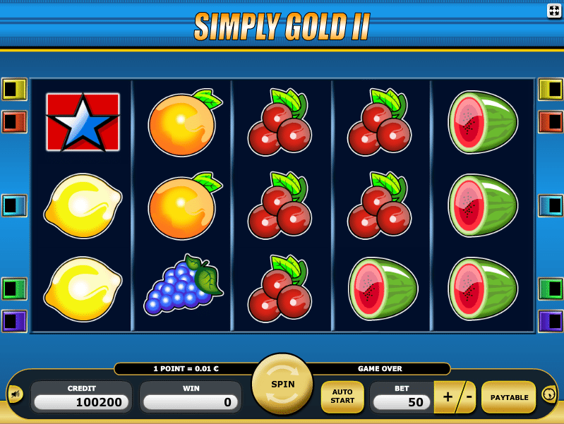 Pokerstars Casino - 12096