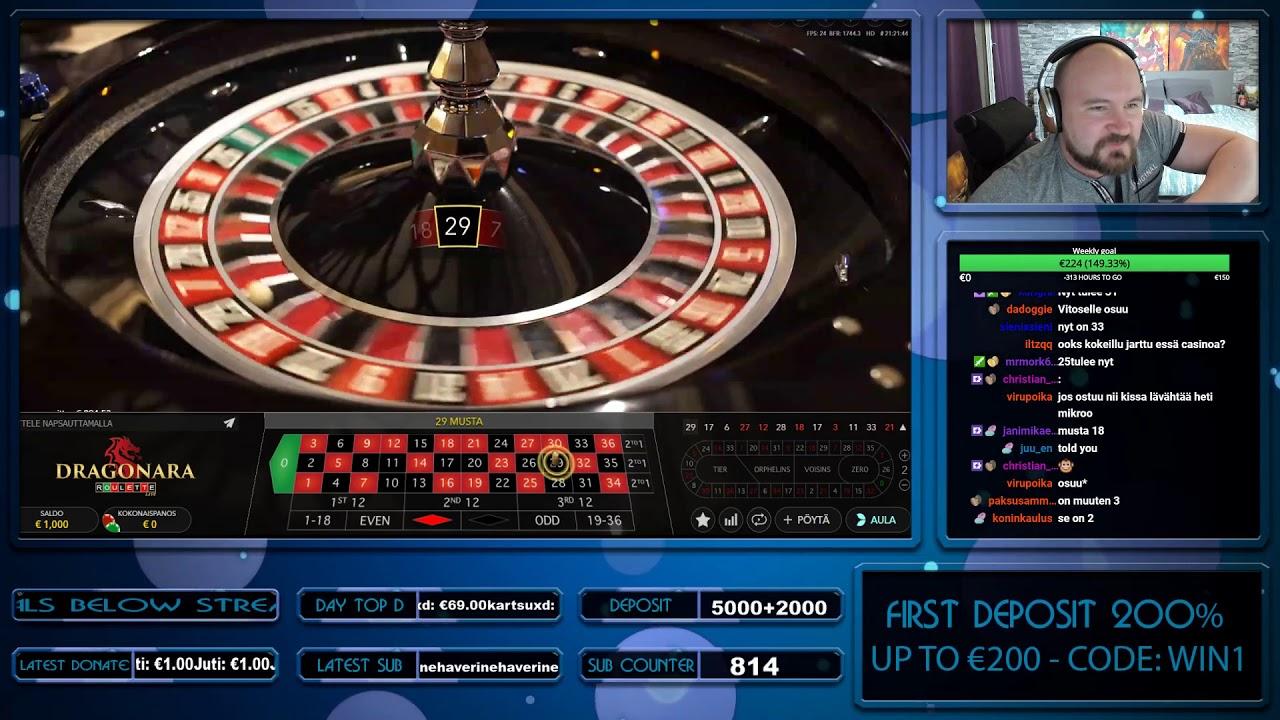 Pokerstars Live - 30478