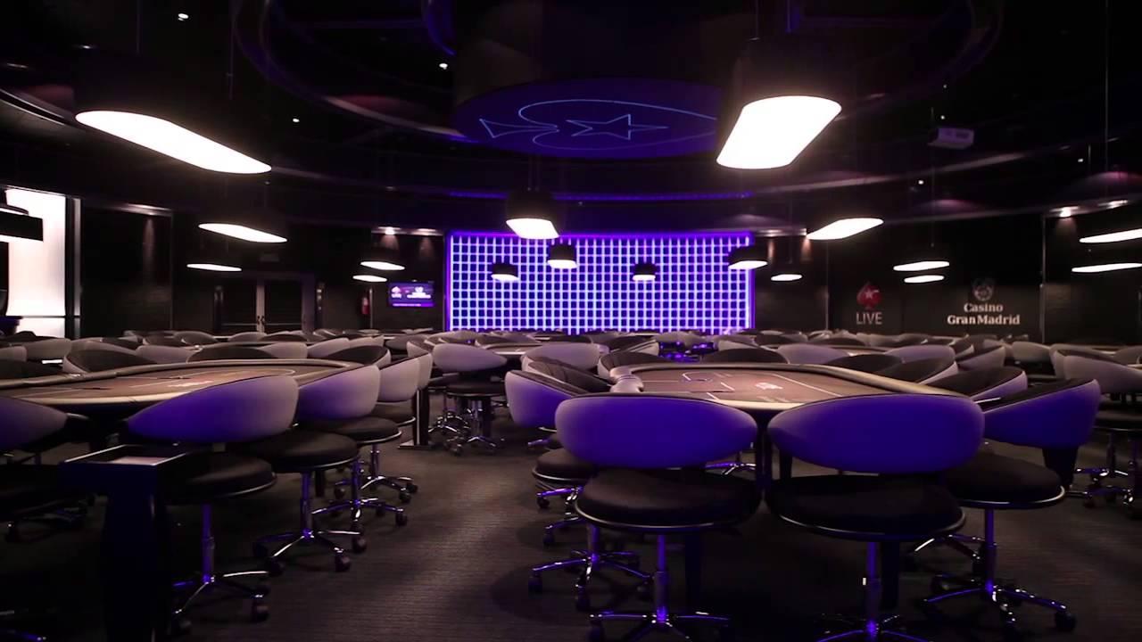 Pokerstars Live - 81152