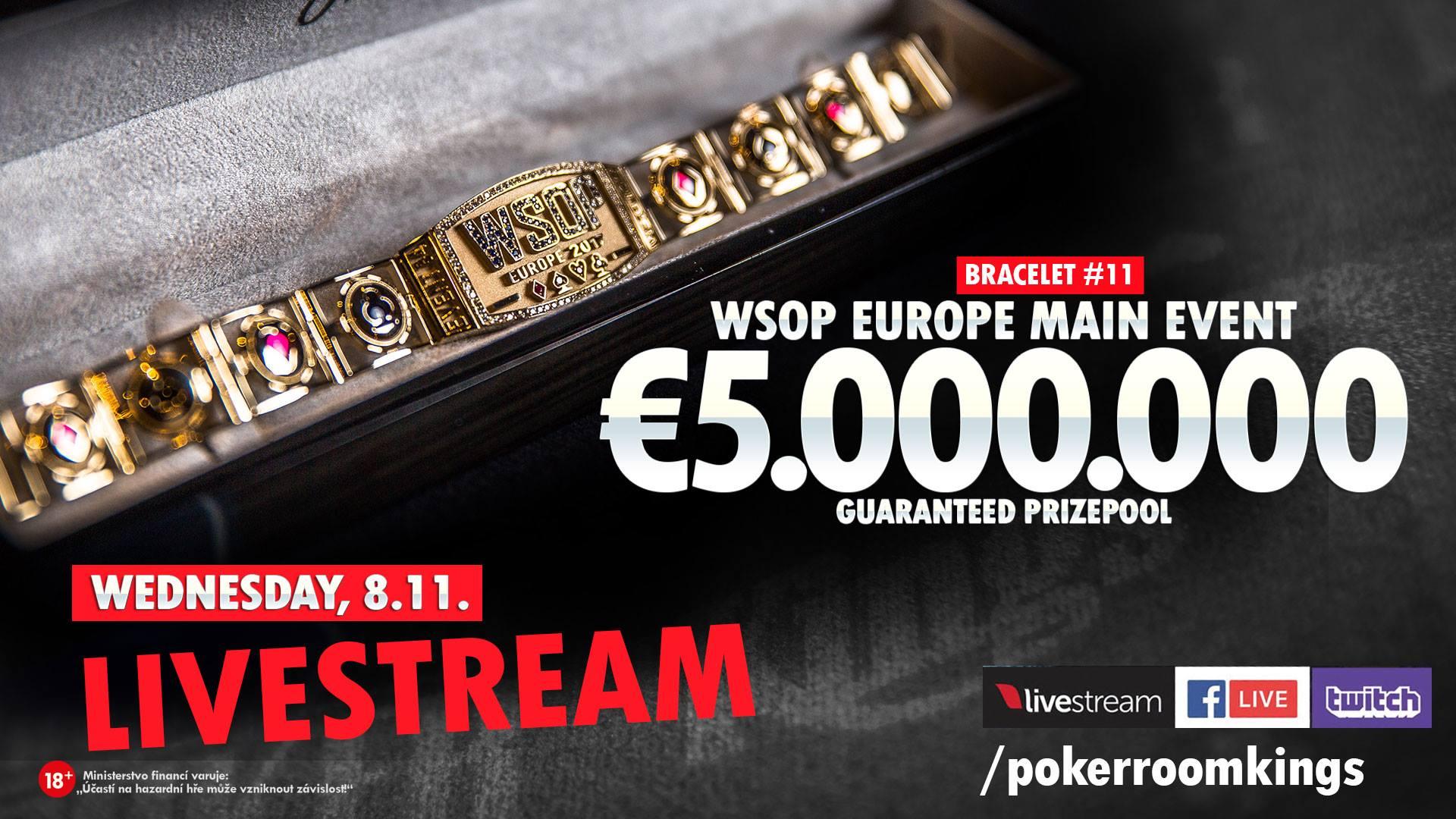 Pokerstars Live - 93007