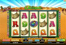 Ra Roulette free - 55770