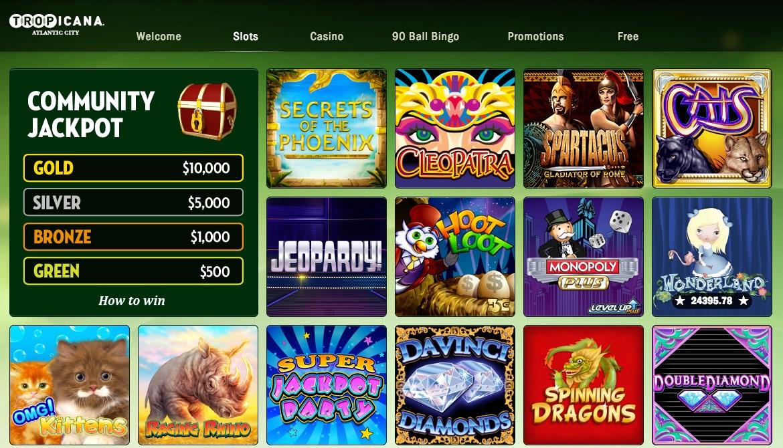Red Tiger online Casino - 37954