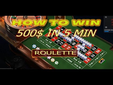 Roulett Trick - 9399