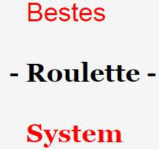 Roulett Tricks Bestes - 25442
