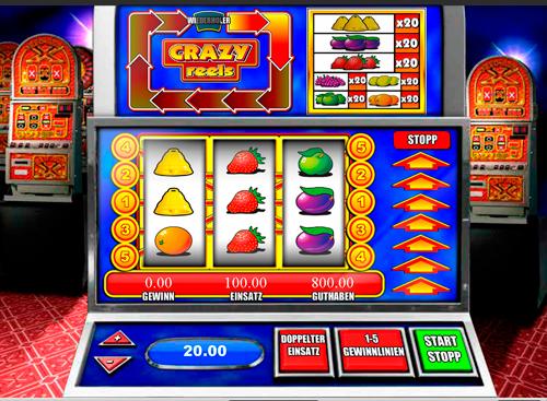 Roulette Gewinne - 63302