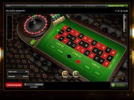 Roulette online Bochum - 39073