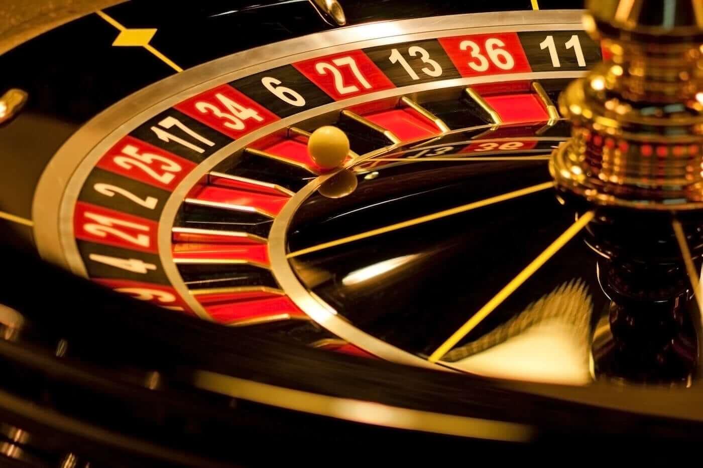 Roulette Regeln Campobet - 42121