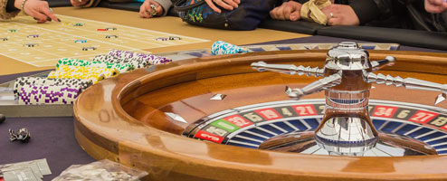 Roulette Reihenfolge - 29543