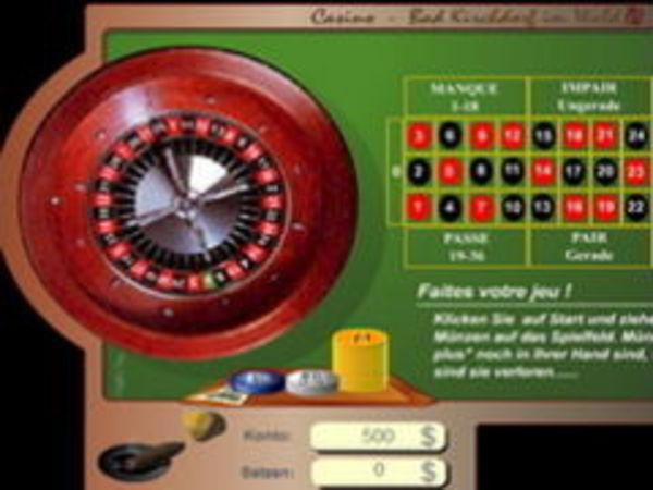 Roulette Simulator Excel Top - 78441
