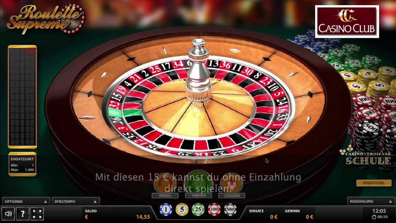 Roulette Systeme Echtgeld - 28161