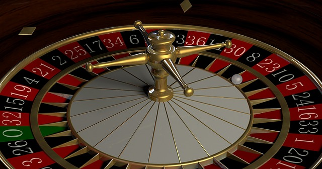 Roulette Systeme - 67723