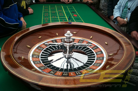 Roulette Tisch Sollentuna Casino - 82496
