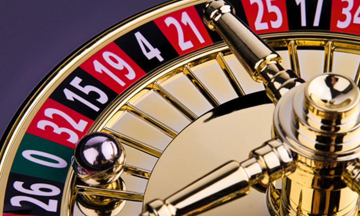 Roulette Tool - 21729
