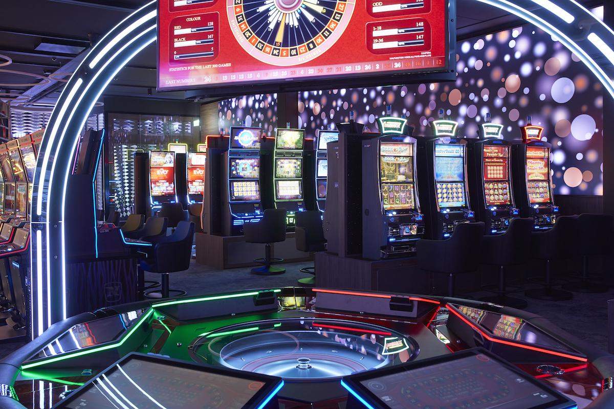 Roulette Wahrscheinlichkeits Casino - 13240