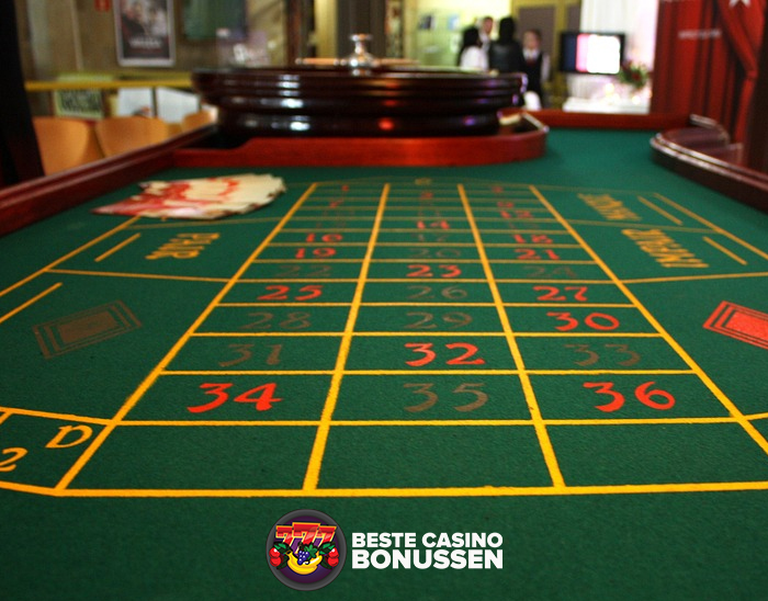 Roulette Zero Spiel Strategie - 75551