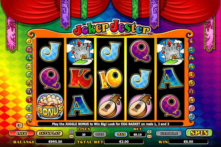 Online slot games win real money