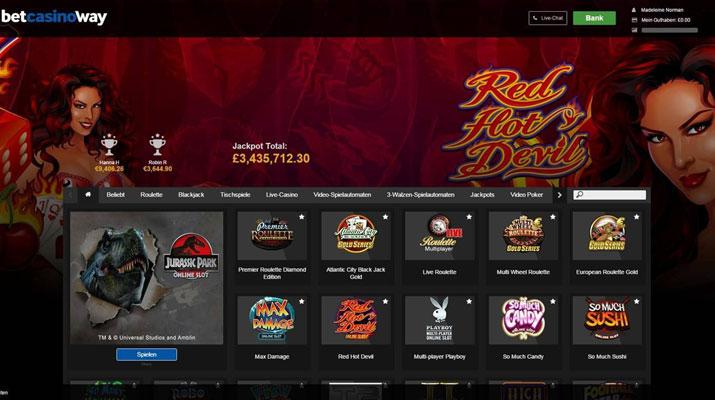 Sachen Gewinnen Casino mit - 71178