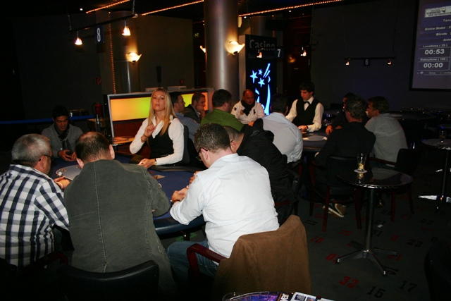 Schiff Poker Casino - 84264