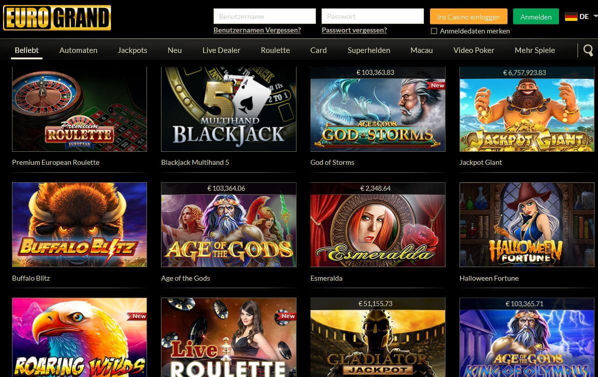 Serioses Online Casino Mit Schneller Auszahlung