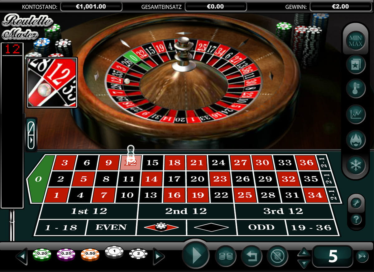 Seriöses online Casino - 73367