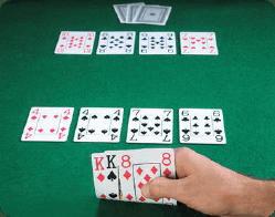 Seven Card - 96661