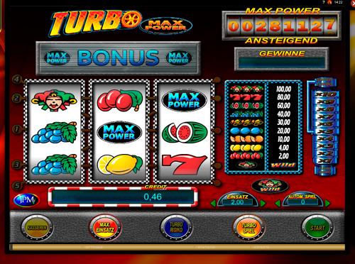 Slot Automaten - 93846