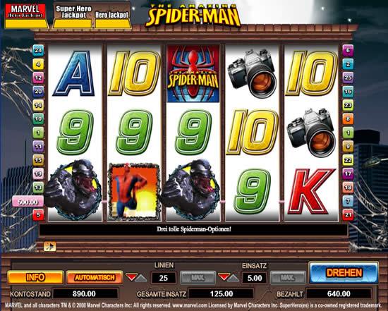 Slot Automaten - 87896