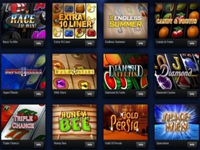Slot Automaten Sportwetten legal - 18274